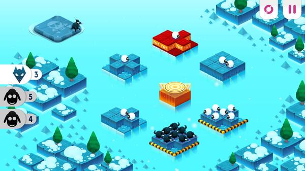 Divide By Sheep скриншот