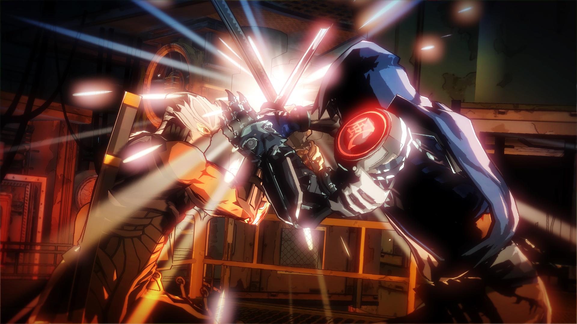 Yaiba Ninja Gaiden Z Free Download