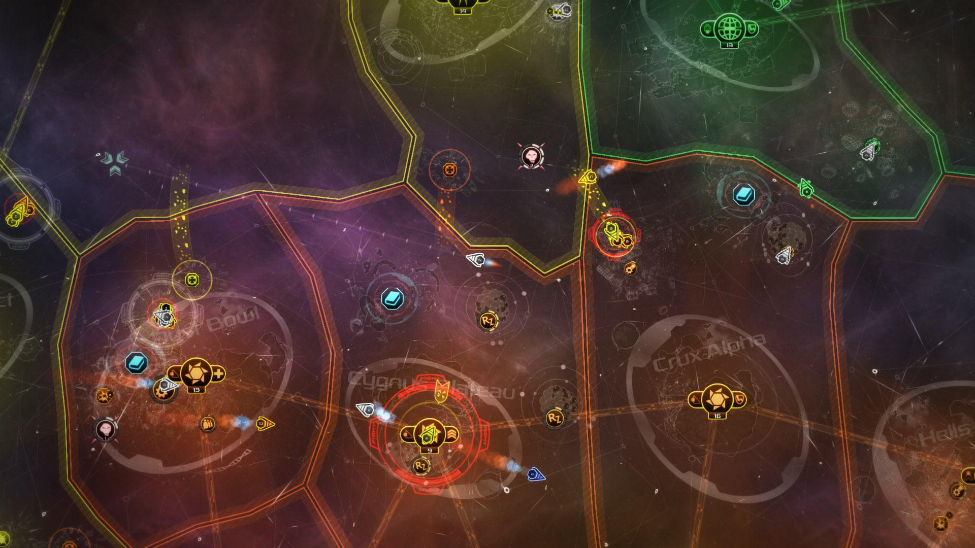 Space Pirates and Zombies 2 Screenshot 3