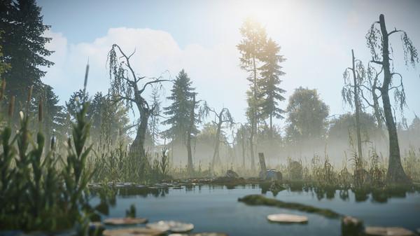 Скриншот №14 к Rust