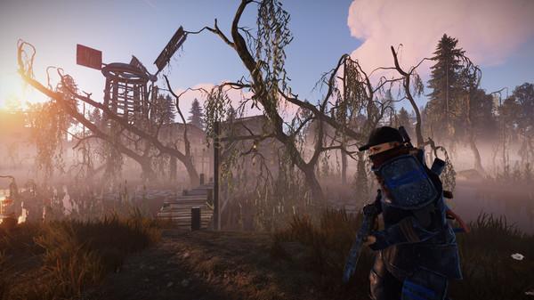 Скриншот №20 к Rust