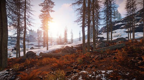 Скриншот №18 к Rust