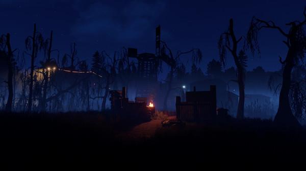 Скриншот №19 к Rust