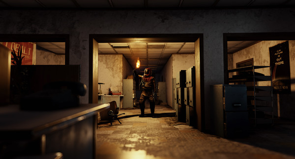Скриншот №15 к Rust