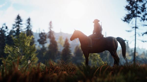 Скриншот №12 к Rust