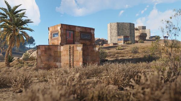 Скриншот №22 к Rust