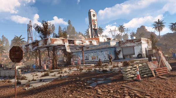 Скриншот №5 к Rust