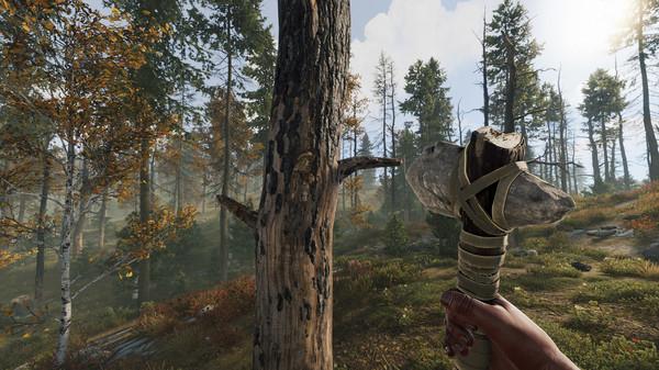 Скриншот №23 к Rust