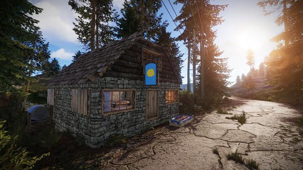Скриншот №9 к Rust