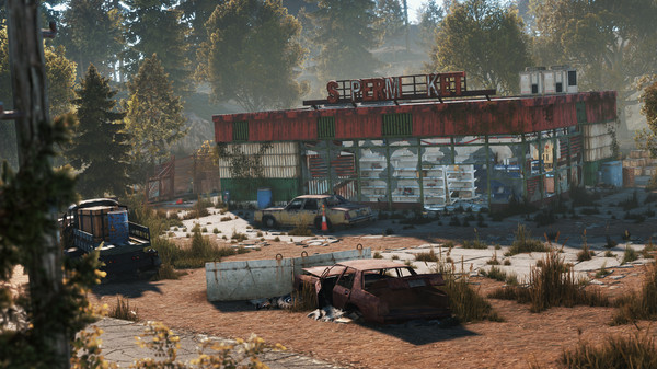 Скриншот №4 к Rust
