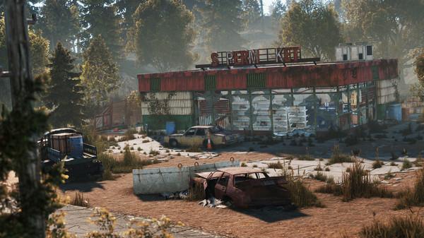 Скриншот №16 к Rust
