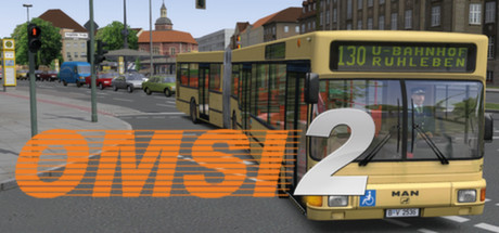 OMSI 2: Steam Edition Cover Image