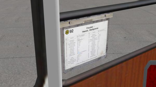 Скриншот №7 к OMSI 2 Steam Edition