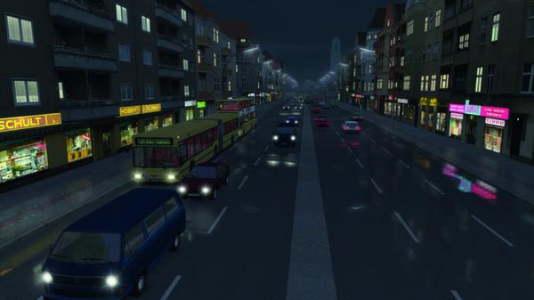 Скриншот №20 к OMSI 2 Steam Edition