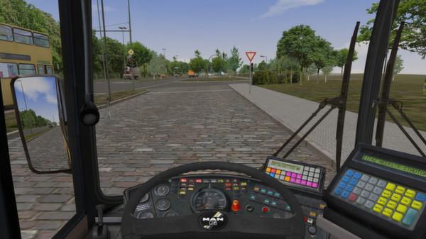 Скриншот №6 к OMSI 2 Steam Edition