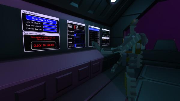 Скриншот №4 к PULSAR Lost Colony