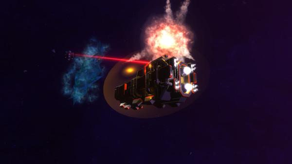 Скриншот №3 к PULSAR Lost Colony