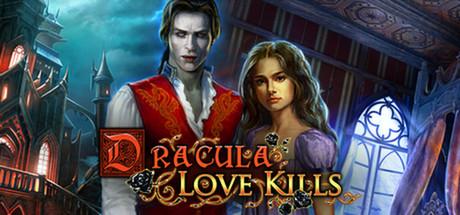 Dracula: Love Kills Cover Image