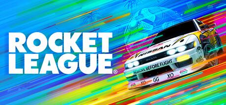 Rocket League® Cover Image