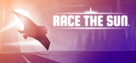 Race The Sun Cover Image