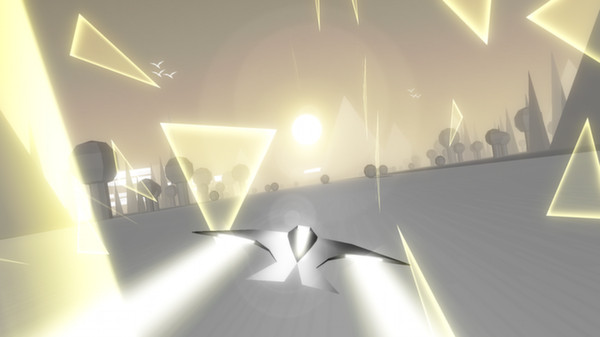 скриншот Race The Sun 4