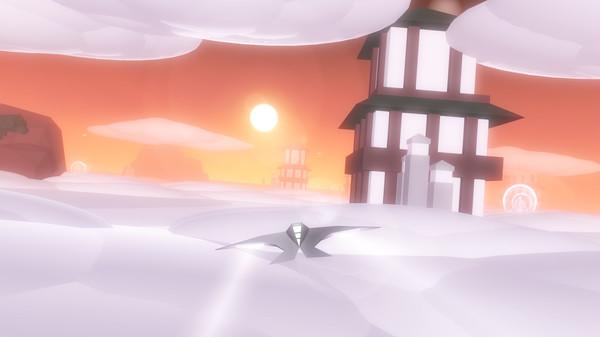 скриншот Race The Sun 2