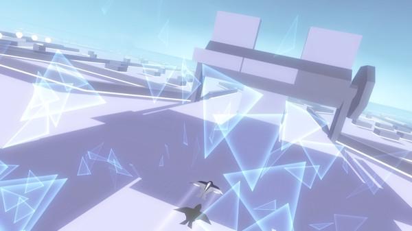 скриншот Race The Sun 3