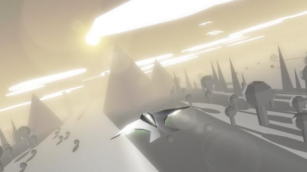 Race The Sun скриншот