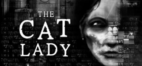 The Cat Lady Cover Image