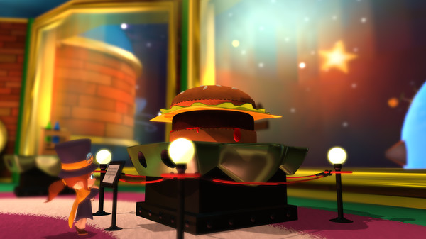Скриншот №14 к A Hat in Time
