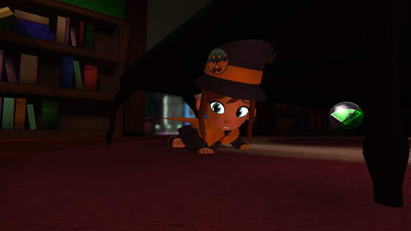Скриншот №7 к A Hat in Time