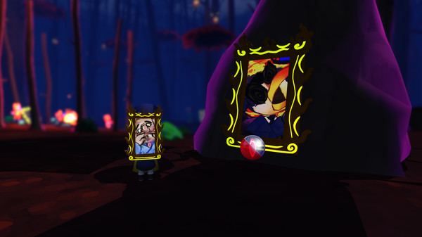 Скриншот №12 к A Hat in Time