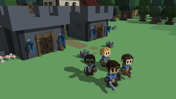 Скриншот №5 к Stonehearth