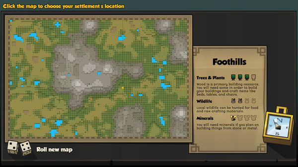 Скриншот №2 к Stonehearth