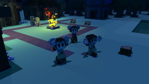 Скриншот №8 к Stonehearth