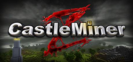 CastleMiner Z Cover Image