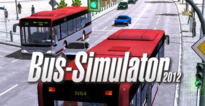 Bus-Simulator 2012 Cover Image