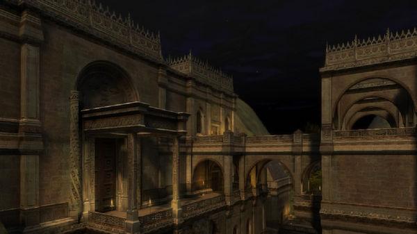 Скриншот №8 к Enclave