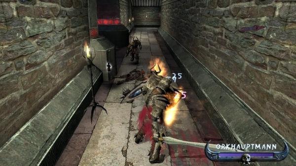 Скриншот №7 к Enclave