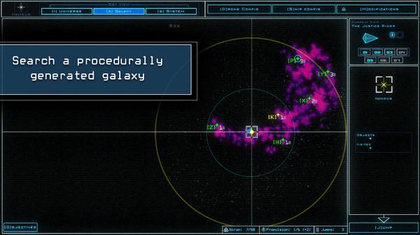 Скриншот №3 к Duskers