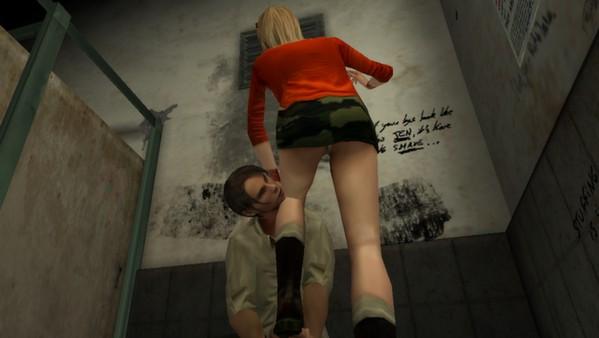 скриншот Obscure 4