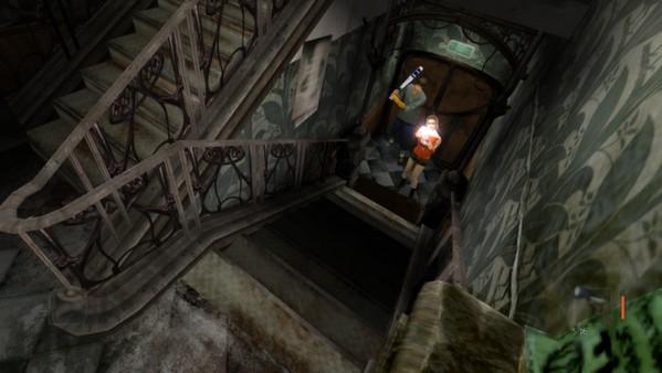 скриншот Obscure 0