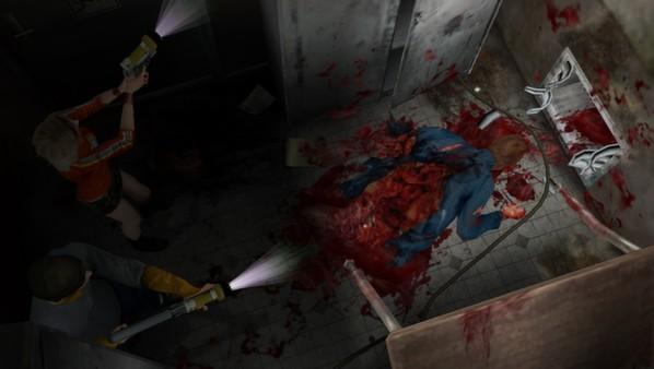 скриншот Obscure 1