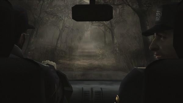 Скриншот №18 к Resident Evil 4
