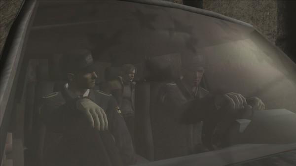 Скриншот №19 к Resident Evil 4