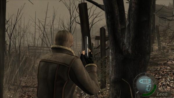 Скриншот №16 к Resident Evil 4