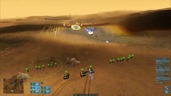 Скриншот №5 к Ground Control Anthology