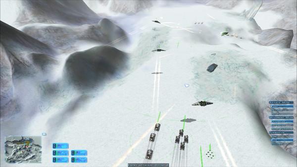 Скриншот №2 к Ground Control Anthology