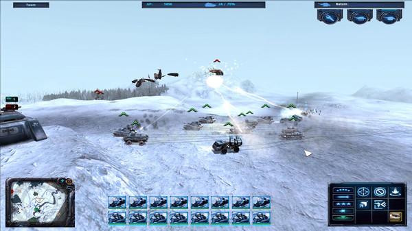 Скриншот №8 к Ground Control II Operation Exodus
