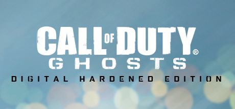 Game Banner Call of Duty®: Ghosts - Digital Hardened Edition